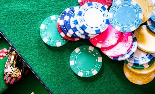 Real Money Online Casino Games at a Glance