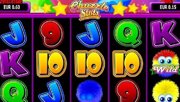 More Details about Chuzzle Slots Online