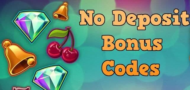 Summarizing No Deposit Bonus at Online Casino