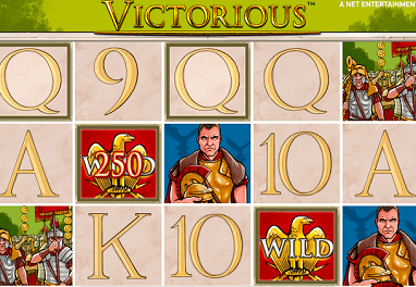Victorious Slot Basics for Casino Players